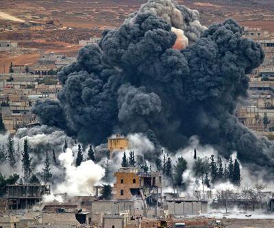 Suriye'deki ateşkes sona erdi