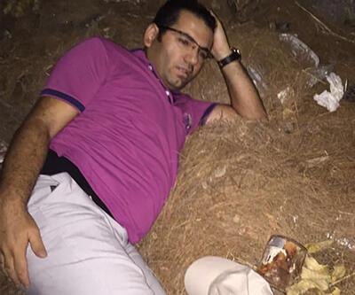 Erzincan davasının gizli tanığı Bayram Bozkurt'un eşi de gözaltına alındı