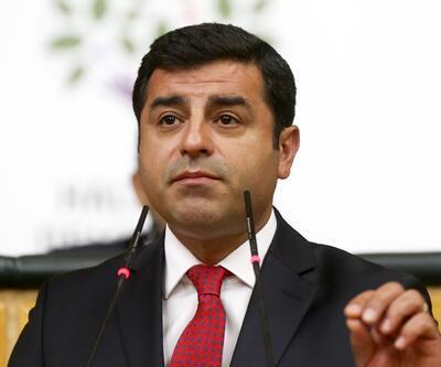 Diyarbakır Barosu'ndan Demirtaş açıklaması