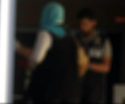 Sınırda yakalanan 3 FETÖ şüphelisine tutuklama