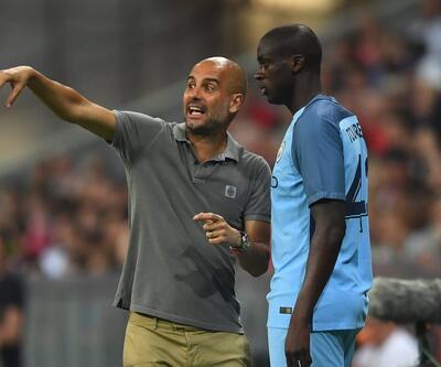 Guardiola sert çıktı: Özür dile yoksa...