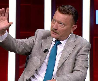 """""""İngilizler 2.5 aydır Güneydoğu'daki bütün aşiretlerin ayağına gidiyor"""""""