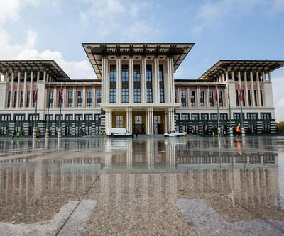Beştepe'ye 5 milyon ciltlik kütüphane
