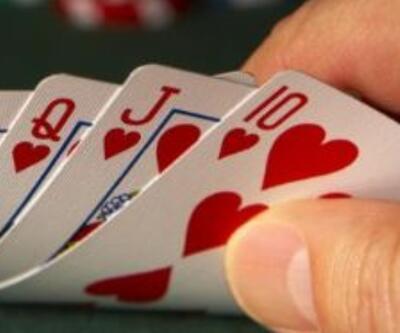 Kumar oynayan 63 kişiye 14 bin 300 lira para cezası