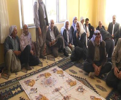 Aşiretlerden emekli Albay Hasan Atilla Uğur'a tepki
