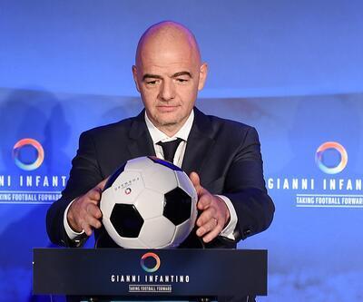 FIFA, UEFA'nın Şampiyonlar Ligi'ne rakip oluyor