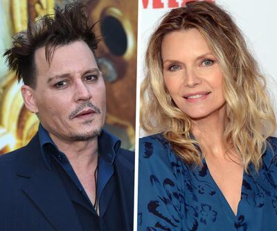 Doğu Ekspresinde Cinayet'te Johnny Depp ve Michelle Pfeiffer oynayacak