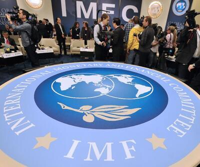 IMF, Türkiye'nin büyüme tahminlerini düşürdü