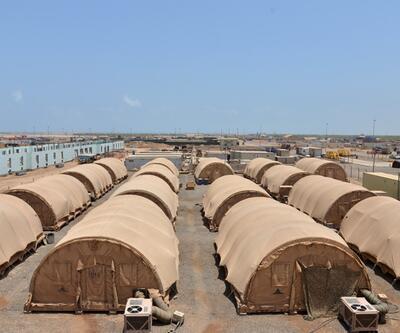 Başika'da sıcak gelişme: ABD askeri kamp kuruyor