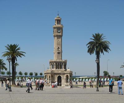 Türkiye'nin en yüksek oranda yaşlı göçü alan ili İzmir