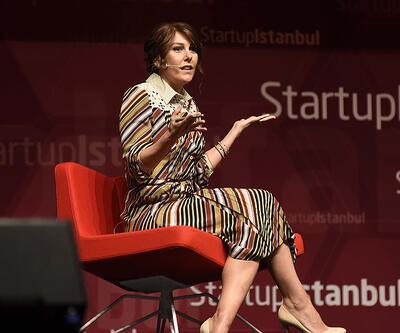 Hanzade Doğan Boyner: Türkiye'yi küresel girişimciliğin merkezi yapalım