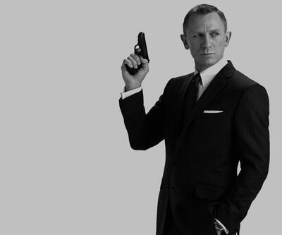James Bond beyaz perdeye geri dönecek mi?