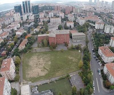 Etiler Polis Meslek Yüksekokulu arazisi İBB Meclis'ine taşındı