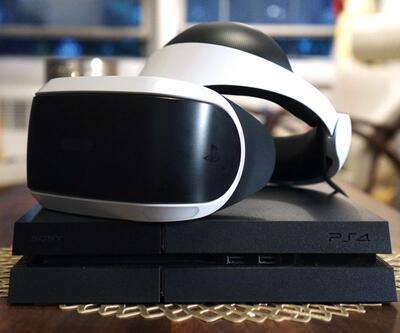 Playstation 4'e 360 derece fotoğraf ve video desteği