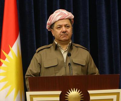 Mesut Barzani: 'Musul için tüm hazırlıklar tamam'