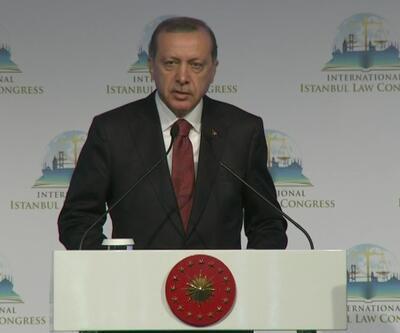 Cumhurbaşkanı Erdoğan: Milli seferberlik ilan ediyorum