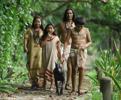 2000 yıllık Maya medeniyeti nasıl yıkıldı?