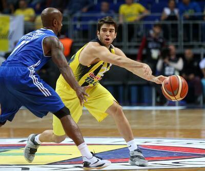 Fenerbahçe'den rahat galibiyet