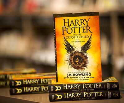 'Harry Potter ve Lanetli Çocuk' Kasım'ın ilk haftasında Türkiye'de