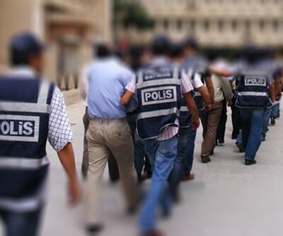 """FETÖ şüphelisi 235 polise """"Bylock"""" davası"""