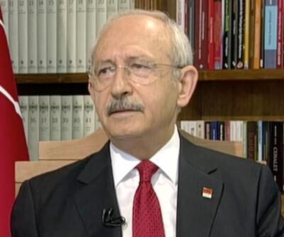 Kılıçdaroğlu: Başkanlık sistemine karşı çıkacağız
