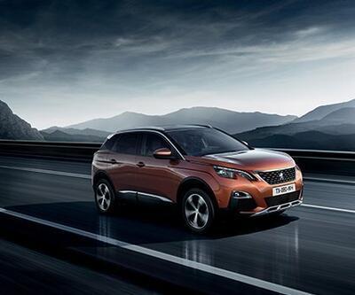 Yeni SUV Peugeot 3008'in fiyatı açıklandı