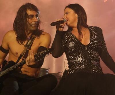 Şebnem Ferah: Belki de Harbiye'deki son konserim olacak