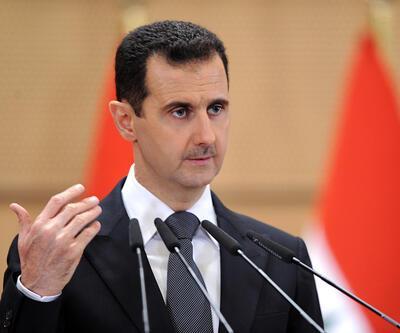 Beşar Esad: 2021'e kadar iktidardayım