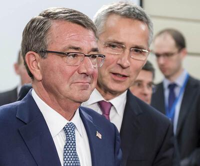 ABD'den Türkiye'ye Rakka için işbirliği mesajı