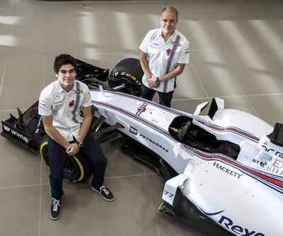 F1'e 18 yaşında pilot