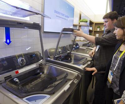 Samsung 2.8 milyon çamaşır makinesini geri çağırdı