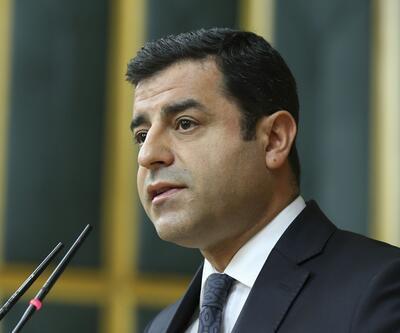Selahattin Demirtaş hakkında tahliye talebi reddedildi