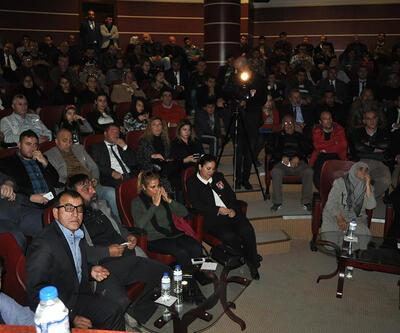Nevşehir'de 'valiliğin katkısıyla' Abdullah Çatlı sempozyumu