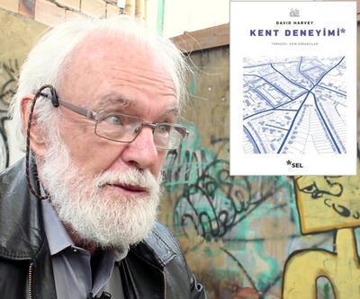 David Harveyhttp://www.cnnturk.com/ekonomiekonomi39;in Kent Deneyimi de Türkçede