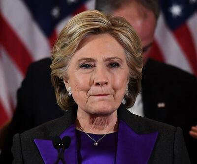 Clinton: Hayal kırıklığına uğradığınızı biliyorum ama...