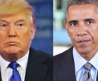 Obama, Trump'ı Beyaz Saray'a davet etti