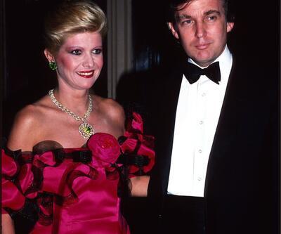 Geçmişten günümüze Donald Trump