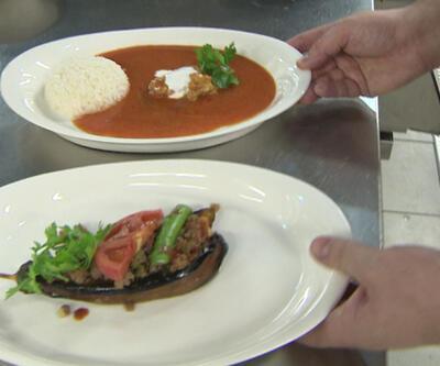 Atatürk'ün en sevdiği yemek Macar mutfağında