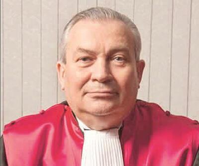 Tutuklanan BM yargıcı Sefa Akay: 'FETÖ'cü değil, Masonum'