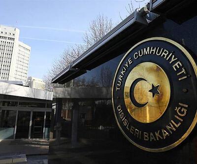 Dışişleri Bakanlığından Türk vatandaşlarına ABD'ye seyahat uyarısı