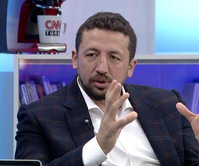 Hidayet Türkoğlu: Enes Kanter'in kafası çalışmıyor