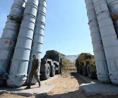 Rusya'dan Suriye'ye S-300 takviyesi