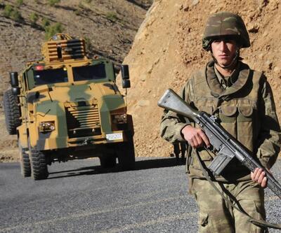 Şırnak'ta 40 yer geçici özel güvenlik bölgesi ilan edildi