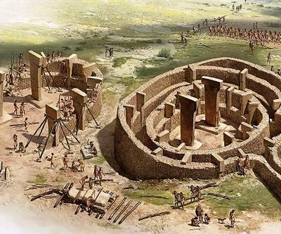 Dünyanın bilinen ilk tapınağı Göbeklitepe'yle ilgili bilmeniz gerekenler