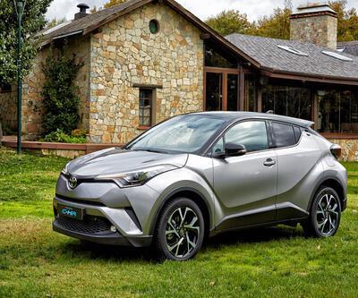 Avrupa yerli Toyota için sıraya girdi