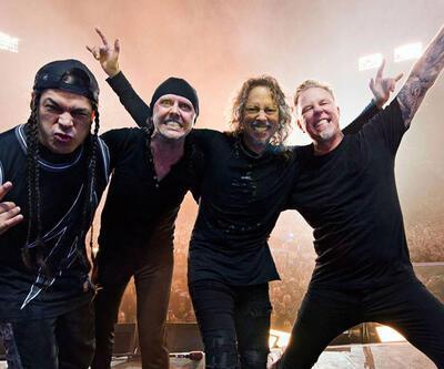"""Metallica """"Hardwired to self-destruct"""" ile geri döndü"""