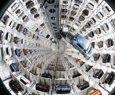 Volkswagen 30 bin kişiyi işten çıkaracak