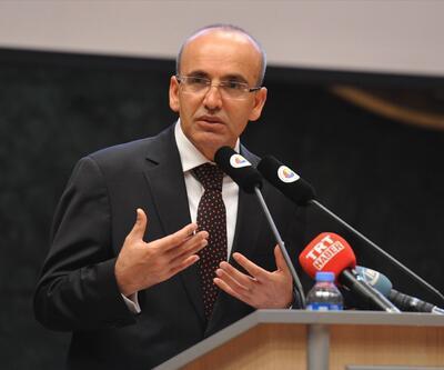 Mehmet Şimşek: Döviz kuru faiz, enflasyon ve ücretler kadar önemli