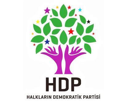HDP'li vekillerin toplam 3126 yıl hapsi isteniyor