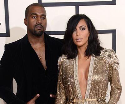 Kanye West hastanelik oldu